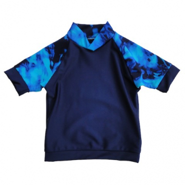 Rash Shirts short sleeve