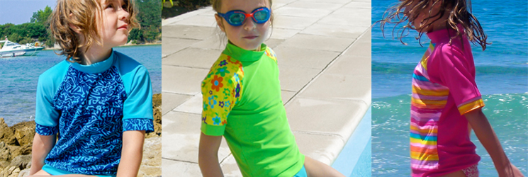 Kids UV Protection
