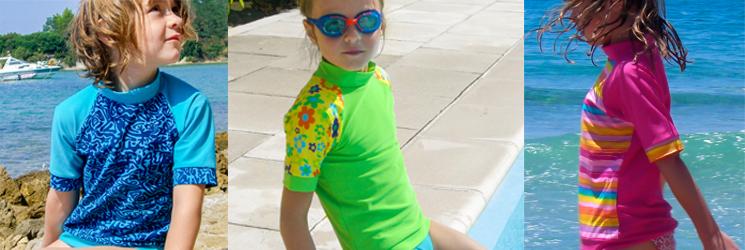Kids UV Protection