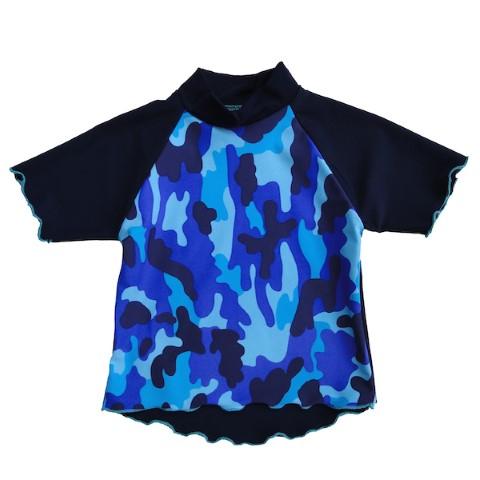 Swim shirts short sleeve