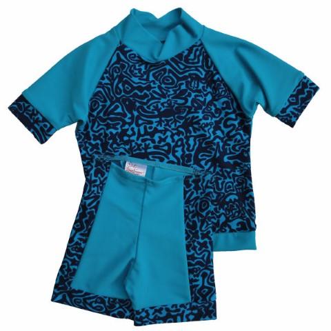 SET Swim shirt & short