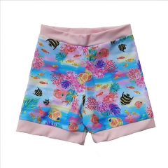 Little Mermaid - ECO UPF50+ Sonnenschutz Boardiehose