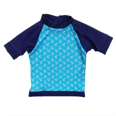 Sailor - eco UV50+ Shirt